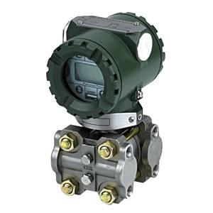 Yokogawa eja110a differential pressure transmitter
