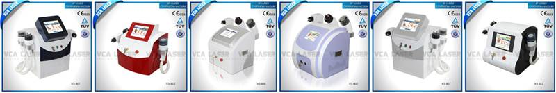 4 in 1 cavitation machine