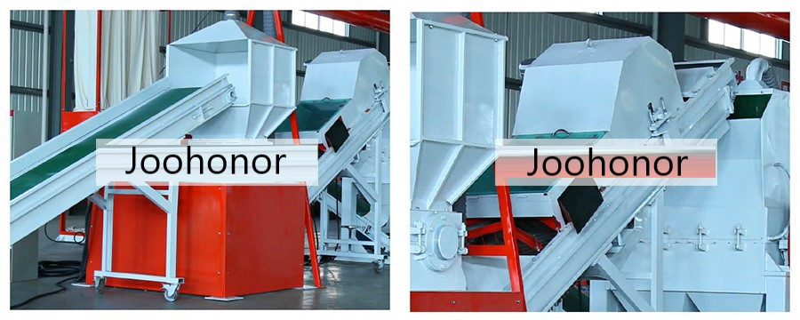JX-1200A Dry-type Copper Wire Crusher