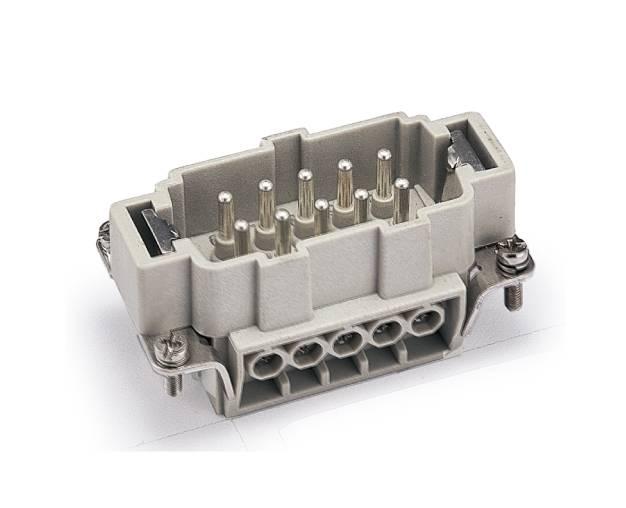 heavy duty connector-HE-010-M