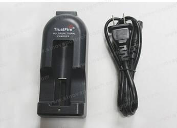 Trustfire Charger TR-002 Trustfire 18650/18350 For Vapor
