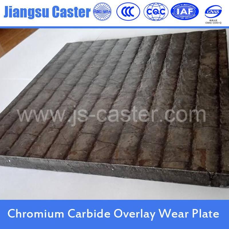 Direct Factory Produce High Chromium Carbide Composite Bimetallic Steel Plate