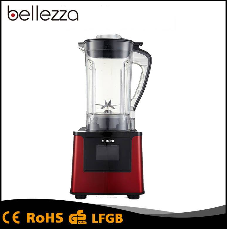 Vegetable blender,stainless steel blender