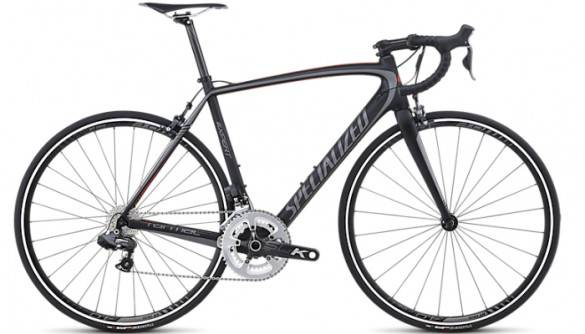 Specialized Tarmac SL4 Expert Ui2 Mid-Compact Road Bike