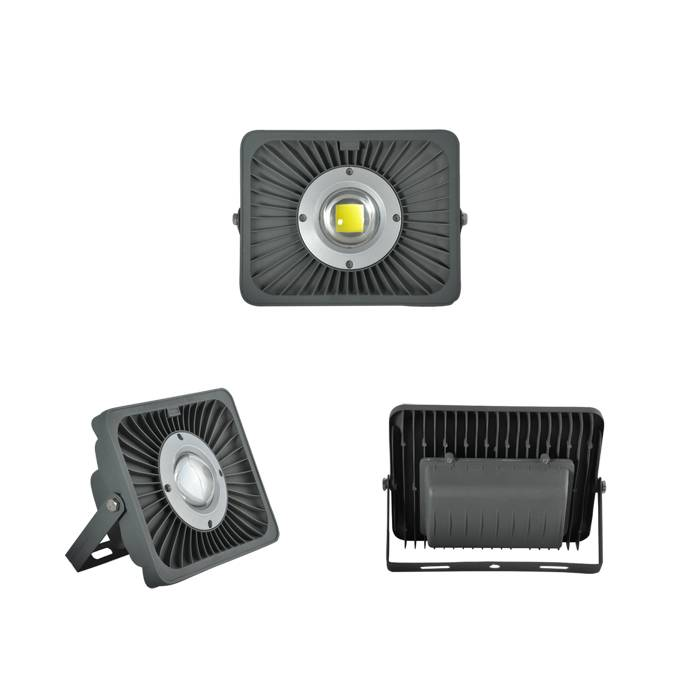 Waterproof IP67 High Lumens LED Outdoor Flood Light 30W with CE RoHS