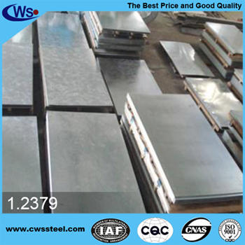 DIN 1.2379 Cold Work Mould Steel