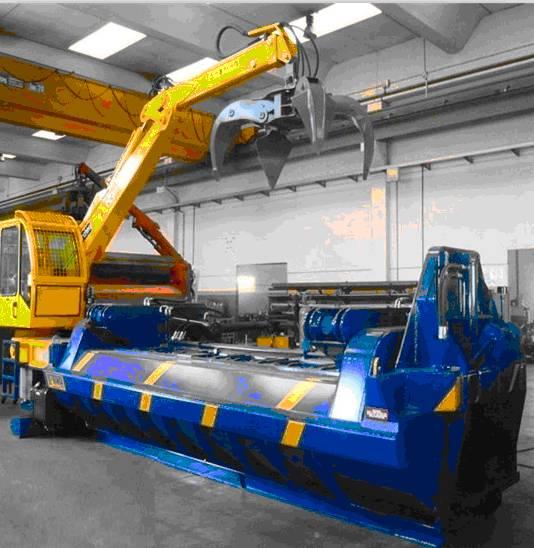 Metal Baler Machine Suppliers