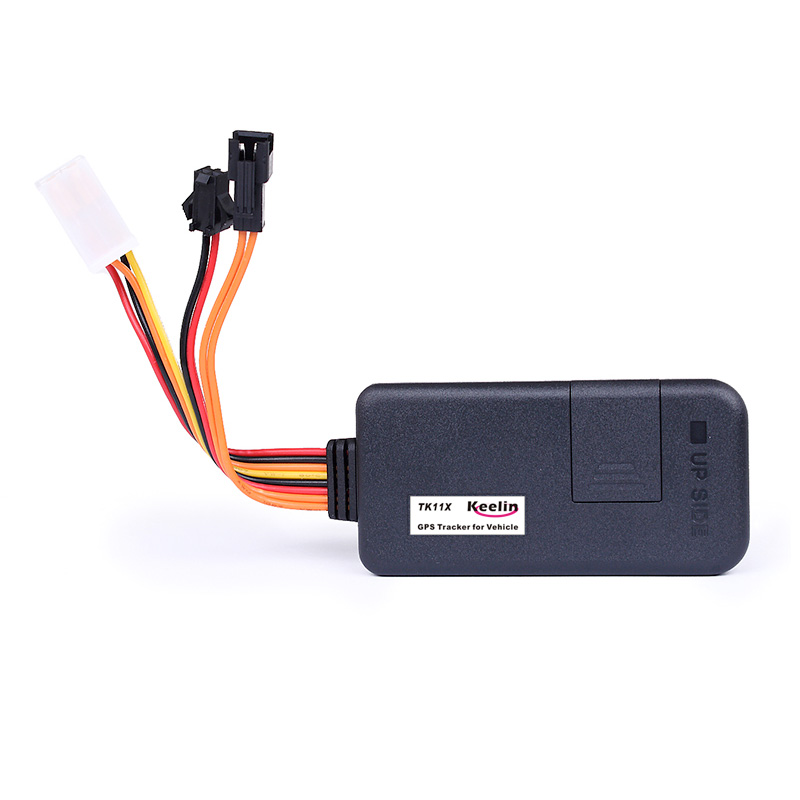 4G LTE GPS tracker compatible with 3G/2G for Vehicle tracking/ fleet management