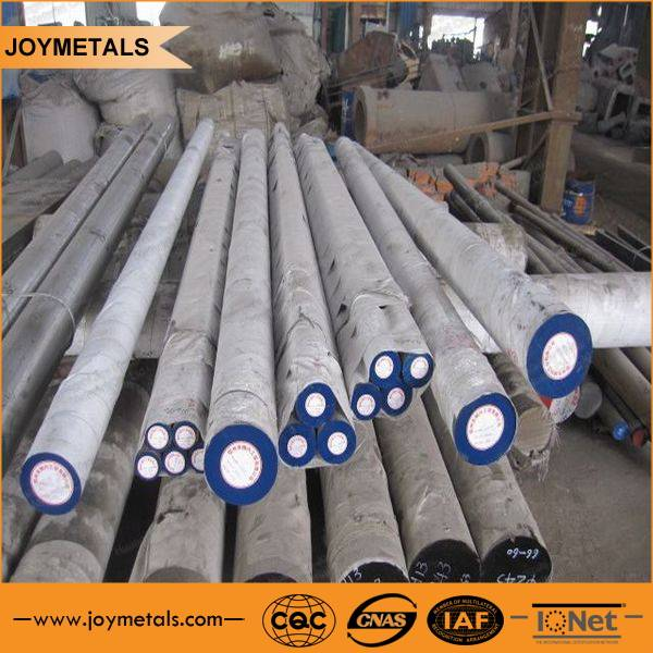 cold work steel bar d3/1.2080
