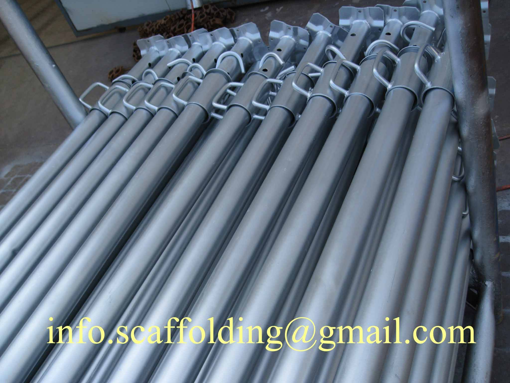 Sell Scaffolding Props
