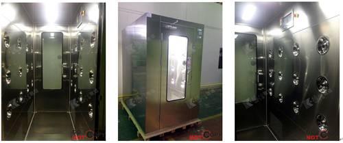 Purifier air equipment for air shower room