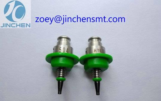 SMT JUKI Nozzle KE2000/2010/2020/2030/2040 504 nozzle E3603-729-0A0 for smt machine