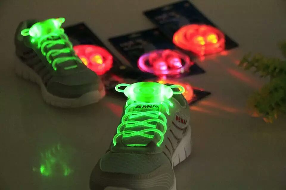 Buy Cheap LED Shoe Laces from Chinese Wholesalers LED Flashing Shoe Laces
