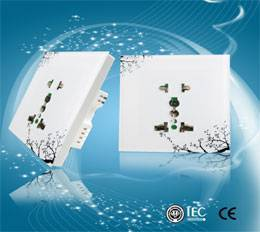 Manufactory Electric Wall Switch