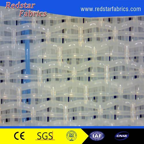 100% Polyester forming fabrics