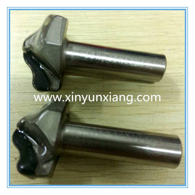 PCD Router Bits for CNC Machine