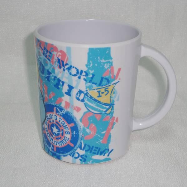 melamine mug for children