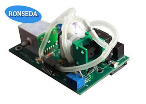 Sidestream EtCO2 Module