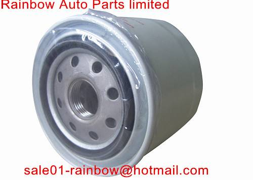 Cartridge Oil Filter 15208-AA020 for HONDA