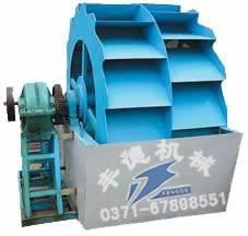 Hot high efficient fine sand washing machine,sand washer,mineral machinery