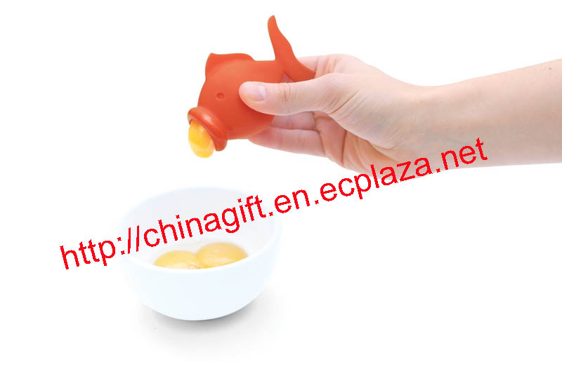 Goldenfish Squeezy Egg Seperator