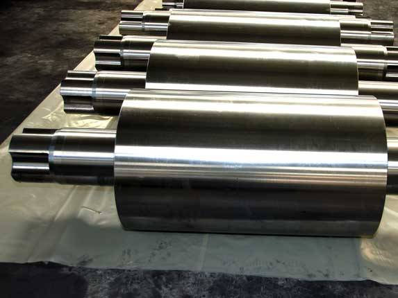 Steel Rolling Mill Rolls, Cast and Forged Rolls, Mill Rolls