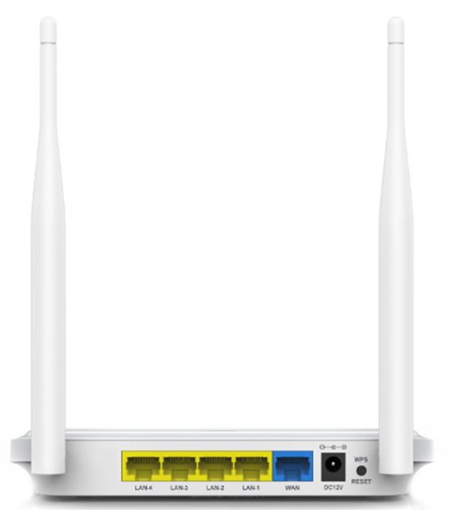 IEEE802.11n 300M Wireless Router