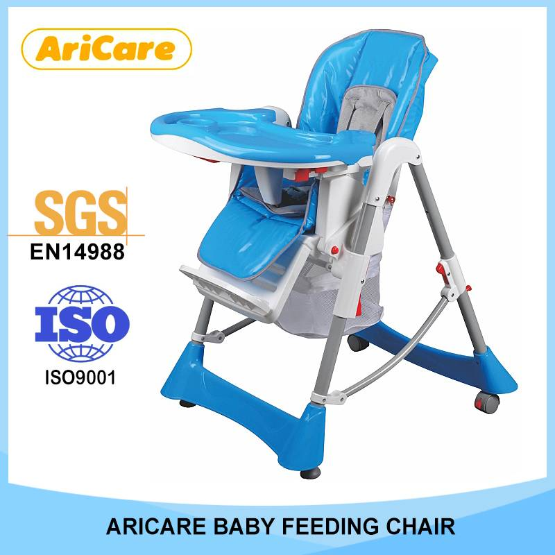 Multifunction Baby High Chair