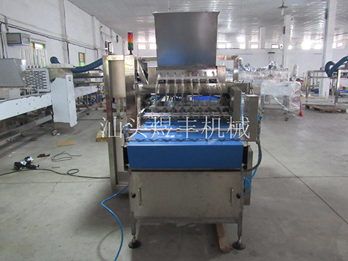 in Line Injecting Machine-yufeng