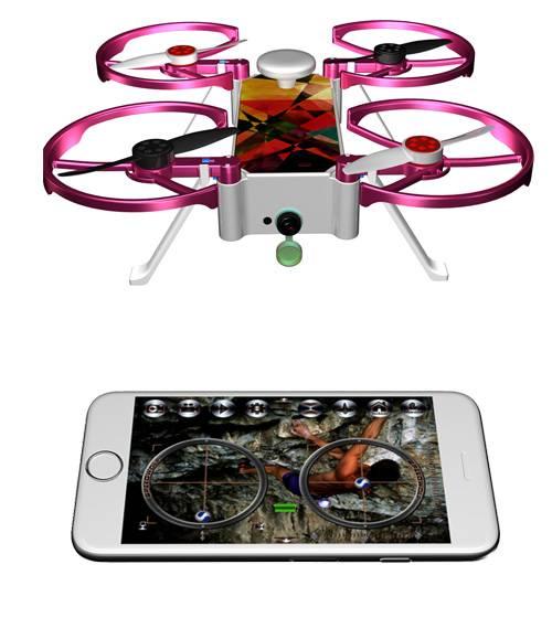 mini UFO rc small drone with camera good price small quadcopter