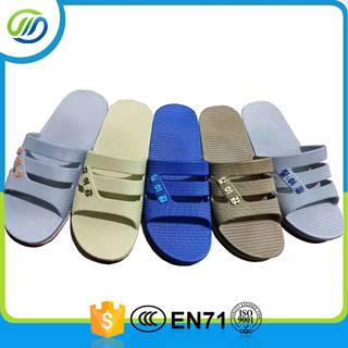 PVC Air Blowing Slippers