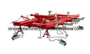 Car Bench, Auto Frame Repair, Auto Frame Machine (SINL9000)