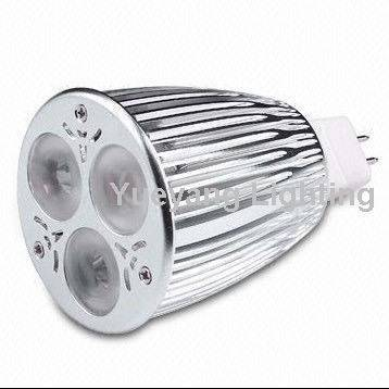 LED Spot Lamp (MR16 3X3W)