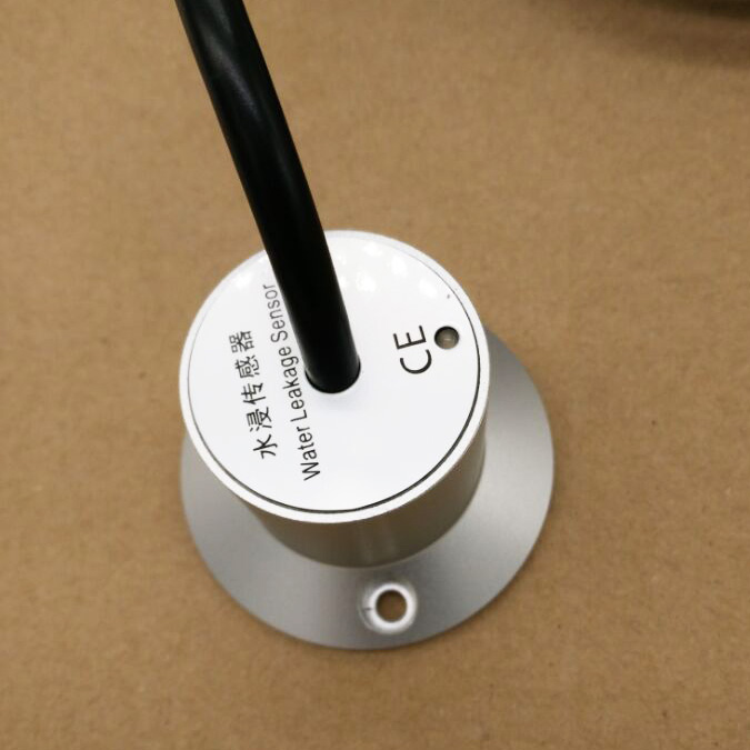 Factory Directly Wholesale Water Leakage Detection Sensor