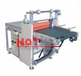 Automaitc laminating machine