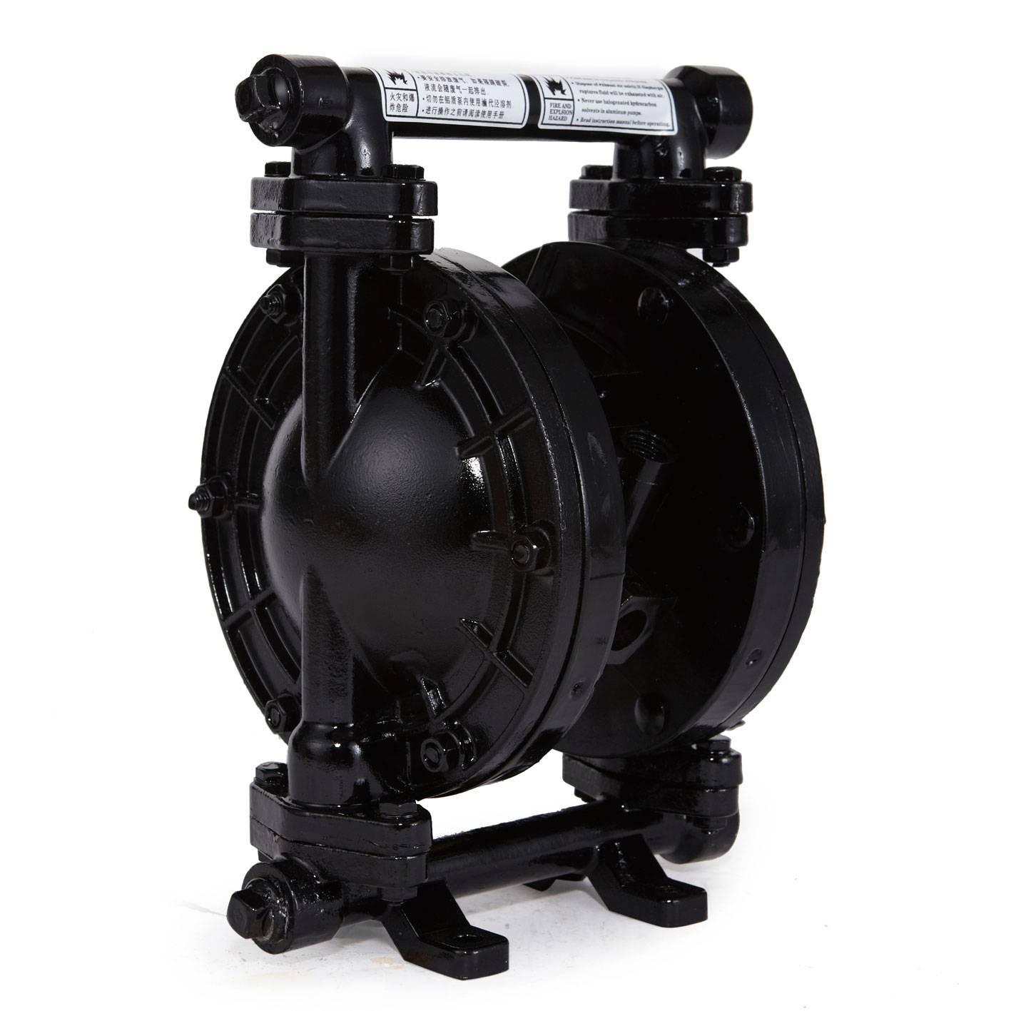 QBY3- 10/15 Air Operated Diaphragm Pump