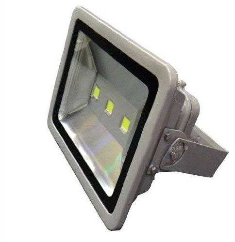 Led Floodlight 150w White Color Waterproof Outdoor Ac85-265v Spotlight