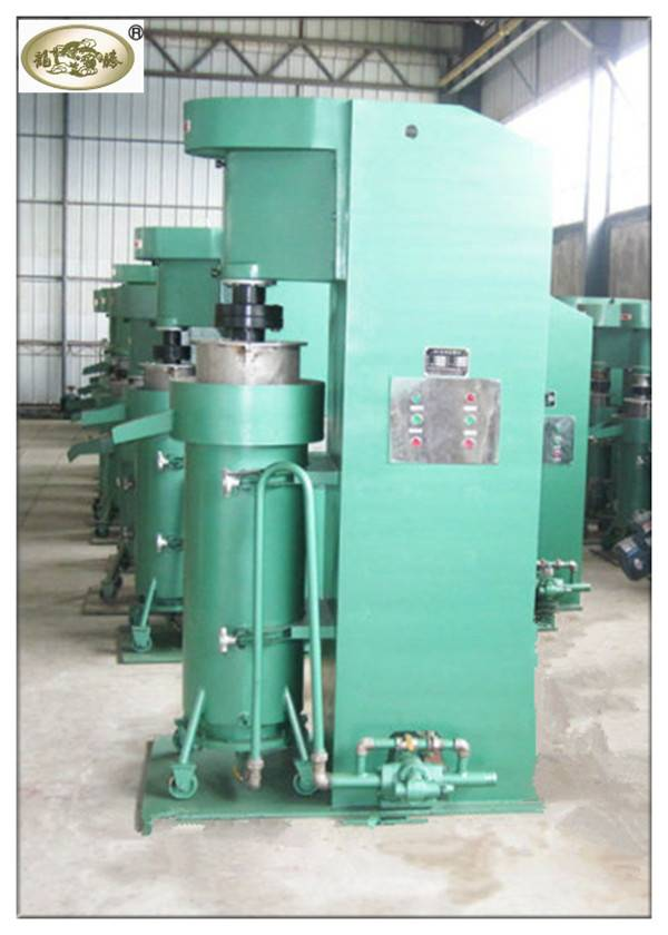 China-Made Vertical Bead Mill, Grinding Mill