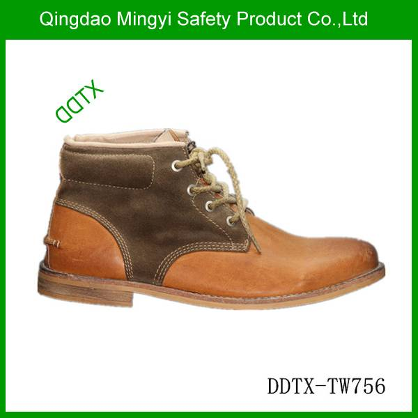 Stylish goodyear welt casual shoes