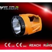High beam 5W powerful search light, flashlight, torch