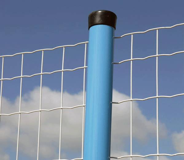 Anping  supply Ocean Wave Welded Fence