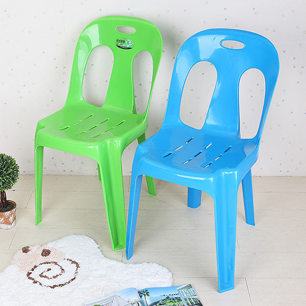 Factory price high quality PP plastic chair