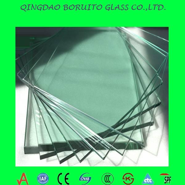 Hot sale 3-19mm float/plain glass