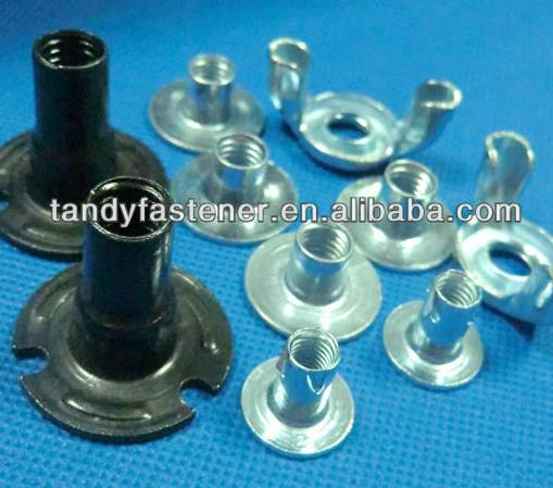 Metric Thread/IFI thread Pallet nuts/special nuts