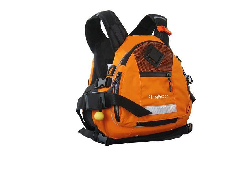 2011 Shakoo kayak life jacket, life vest,PFD