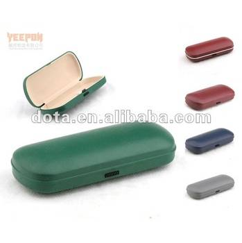 S819 plastic eyeglass case