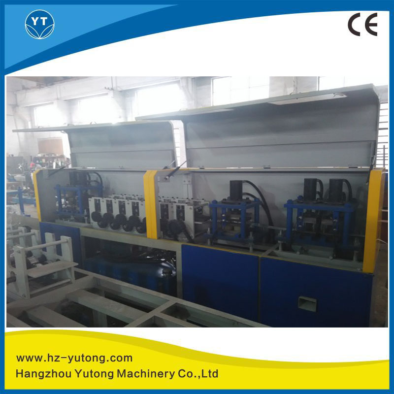 foldable plywood box machine