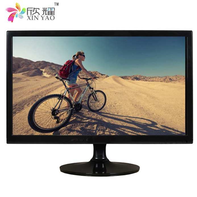 1080p FHD 18.5inch 21.5inch 23.6inch factory made lcd monitor