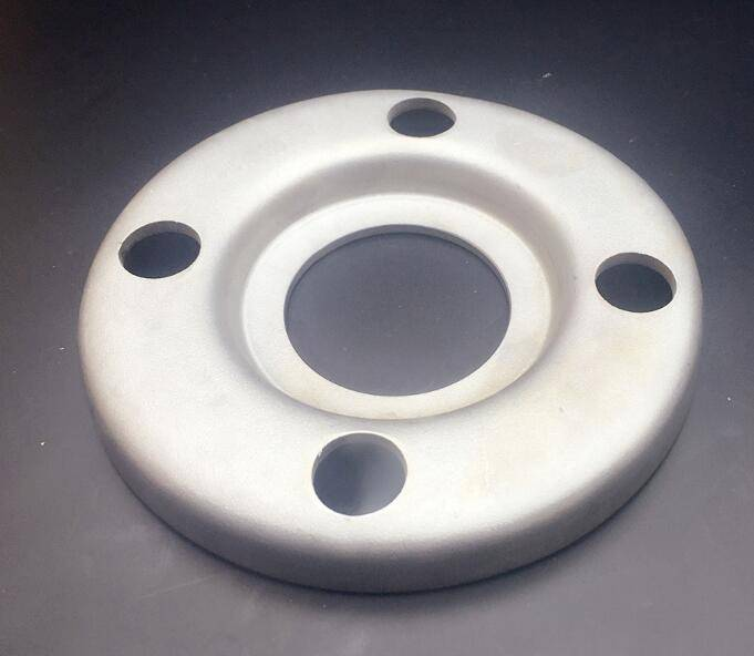 stainless steel flange loose flange press flange