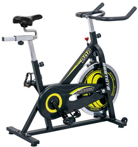 konford  exercise bike/ gym machines/fitness equipment spin bike